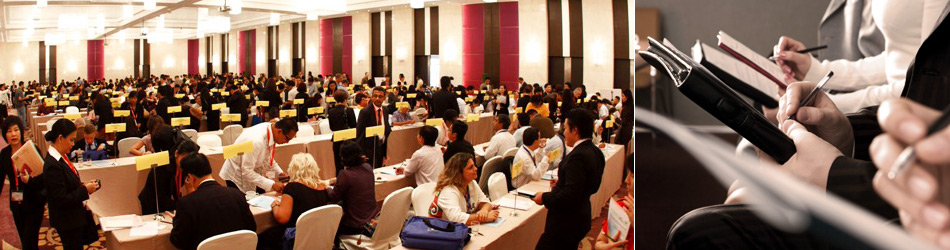 About TTG Events - TTG Asia Media