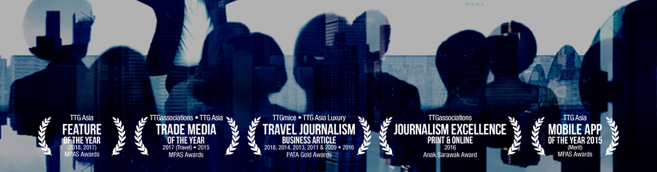 Media Partner - TTG Asia Media